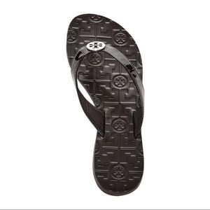 Tory Burch | Thora Flat Thong Sandal Sz 8
